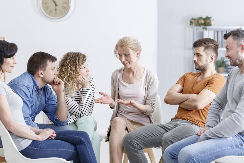 focus group interview - phỏng vấn nhóm hiệu quả