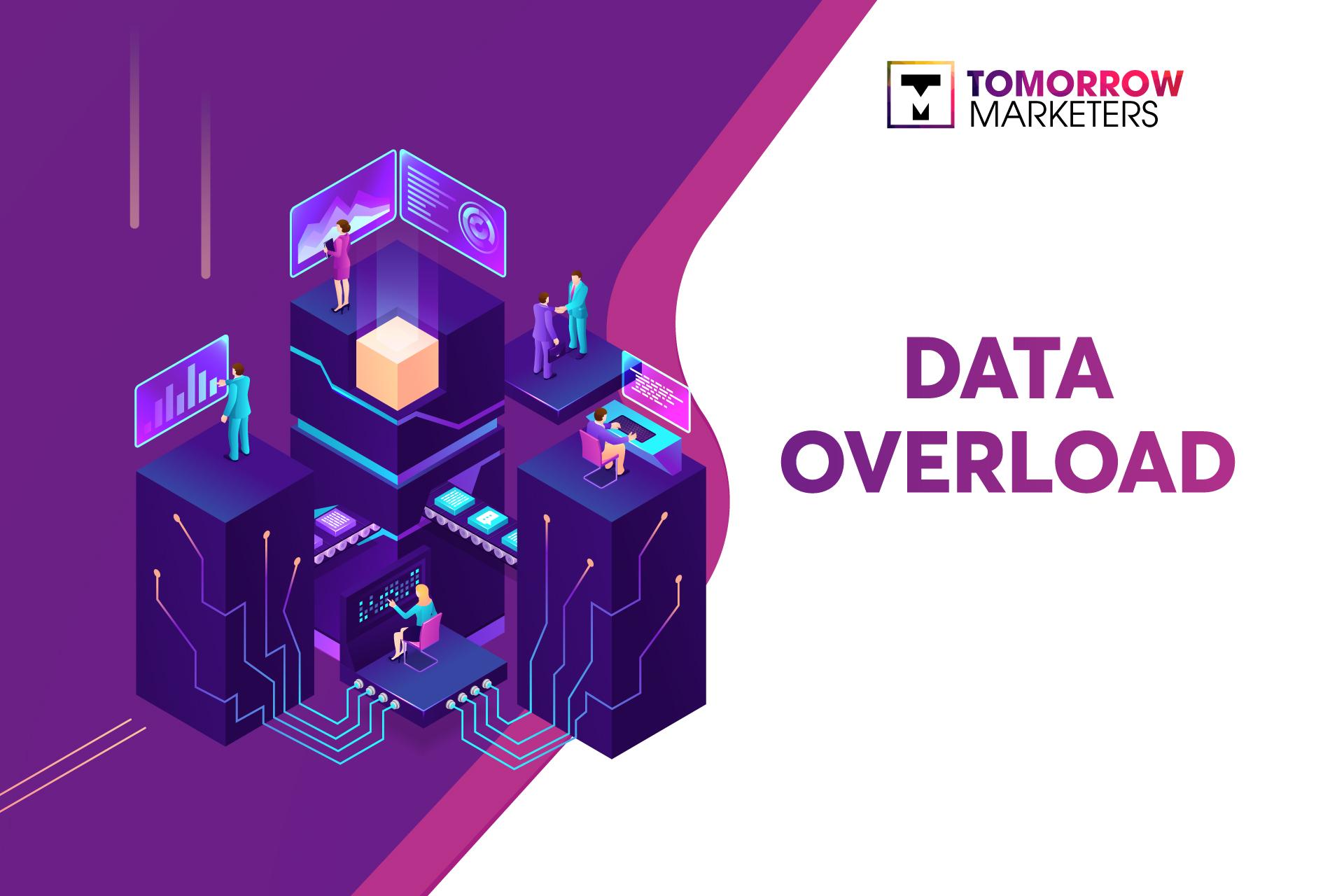 data overload la gi
