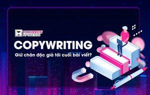 Copywriting - Làm sao để giữ chân độc giả tới cuối bài viết?